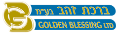 D.C Beads - Golden Blessing ltd