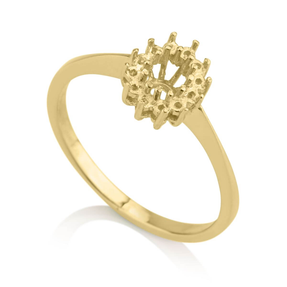 Ring (Solitaire) 8
