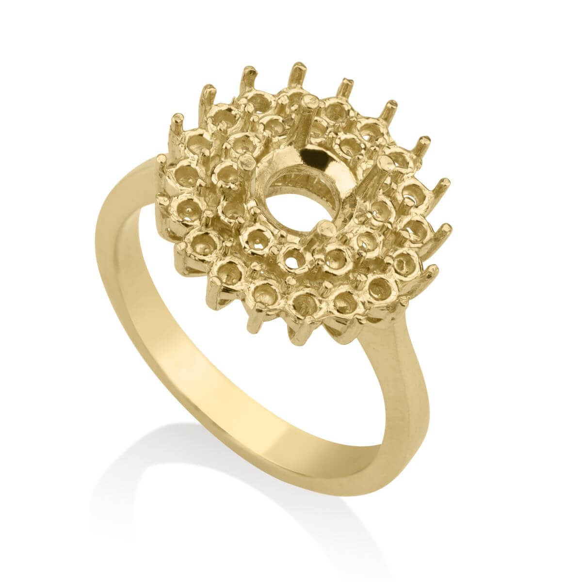 Ring (Solitaire) 12