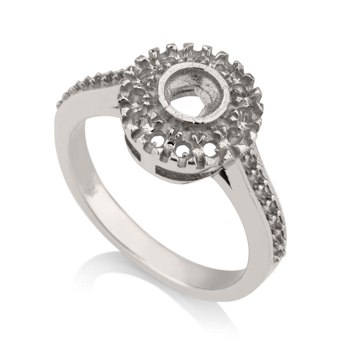 Ring (Solitaire) 18