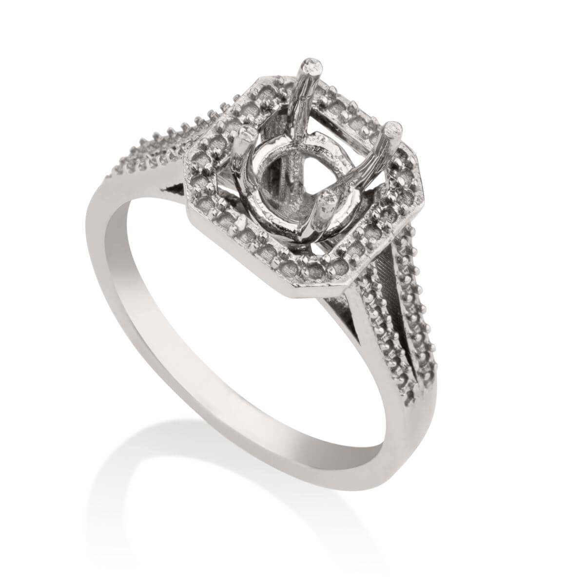 Ring (Solitaire) 20