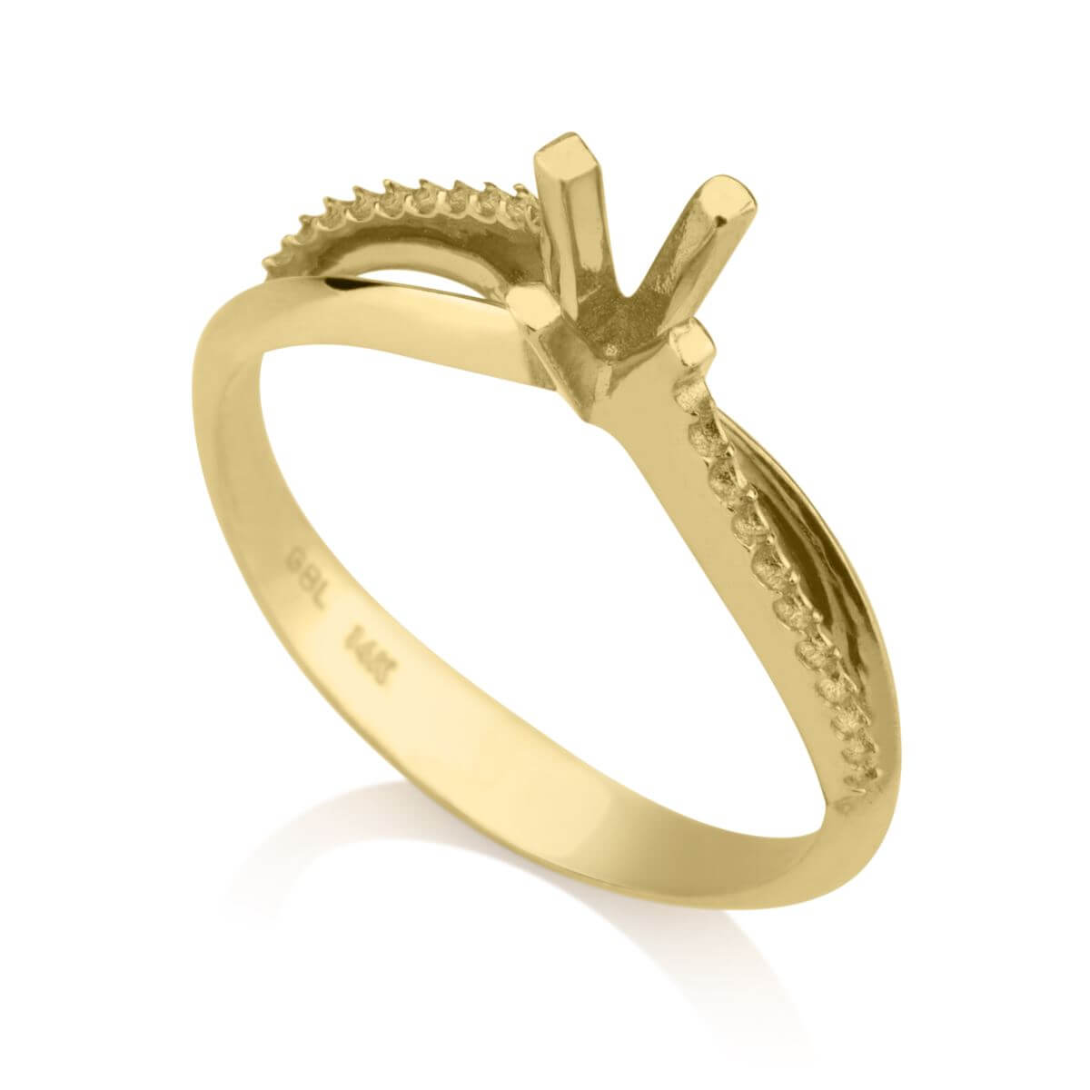 Ring (Solitaire) 43