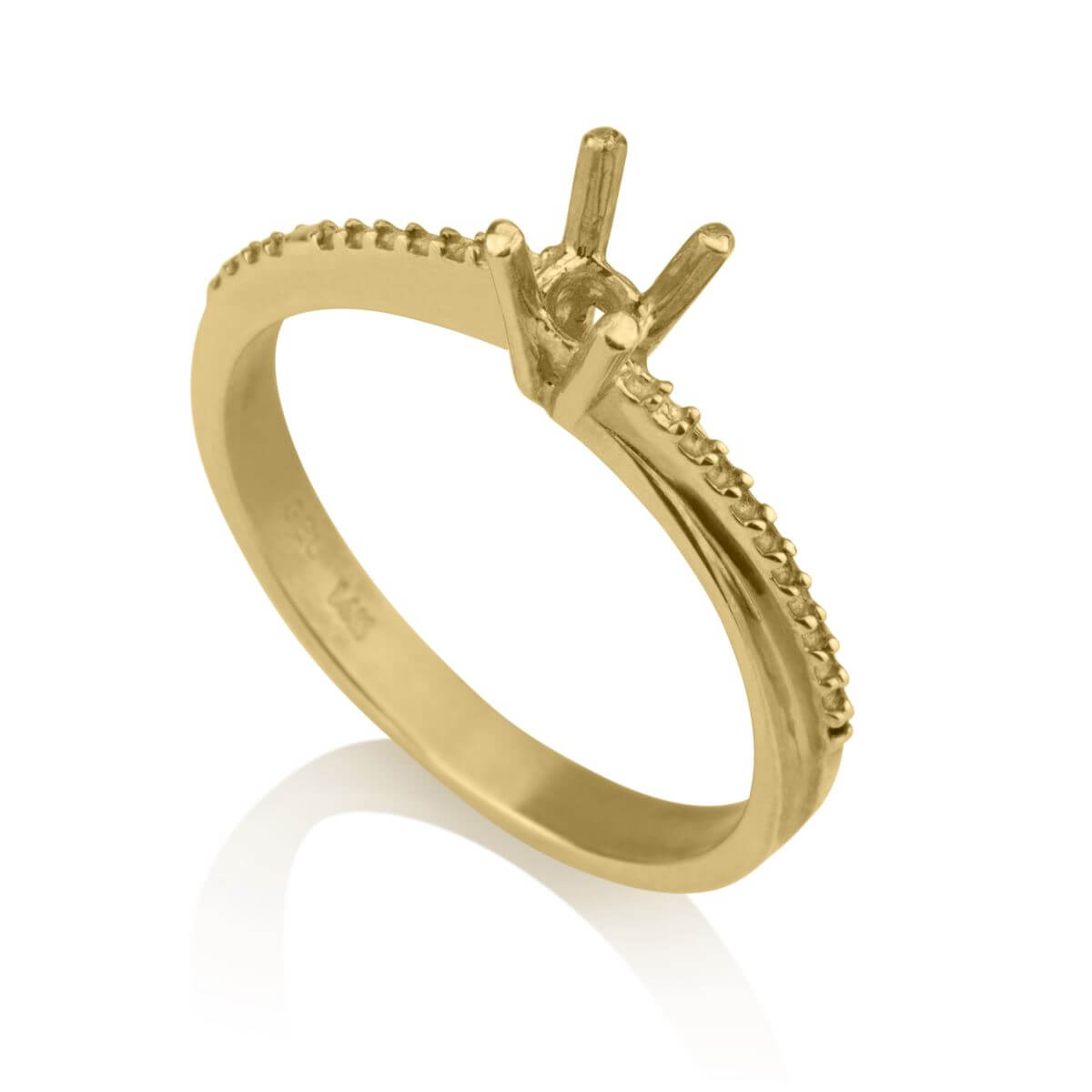 Ring (Solitaire) 49